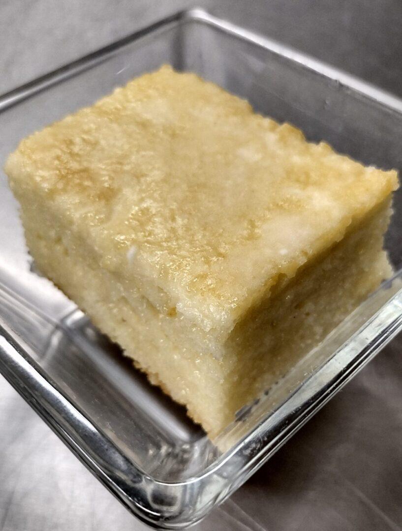 High Nooner Lemon Cake