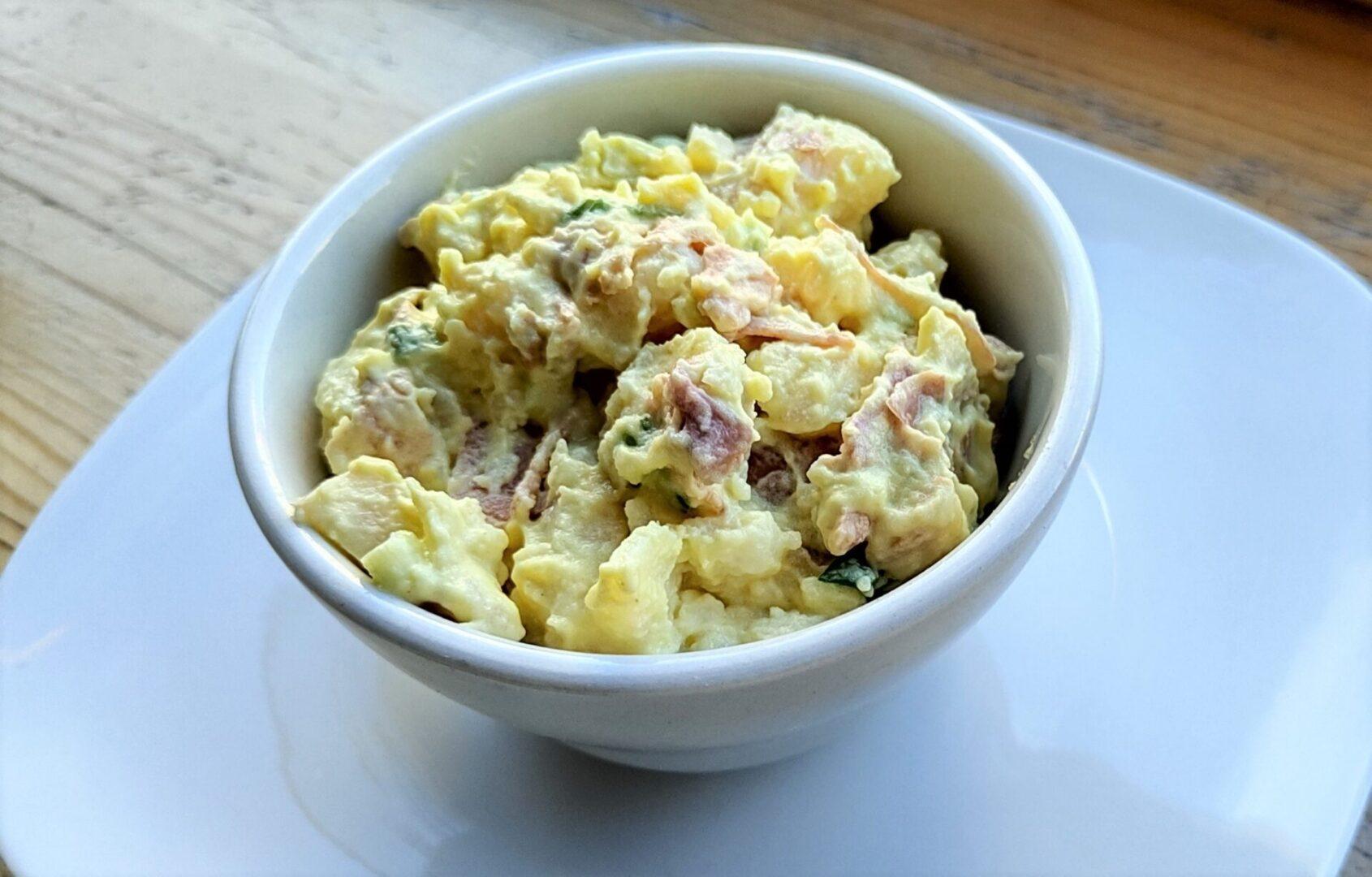 High Nooner Potato Salad Side New